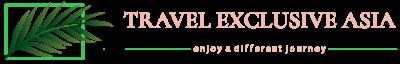 Travel Exclusive Asia Logo